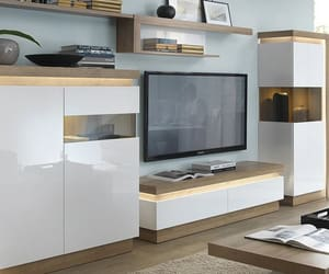 tv stand set, tv table set, and 75 tv stand image