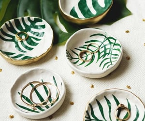 green, diy, and ideas image