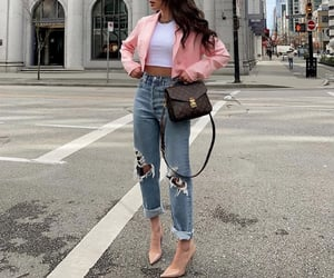 fashion, inspiration, and outfit goal image