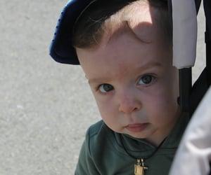 babies, baby, and twin boy image