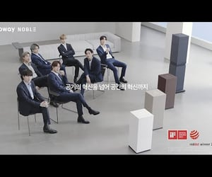 jin, video, and rm image
