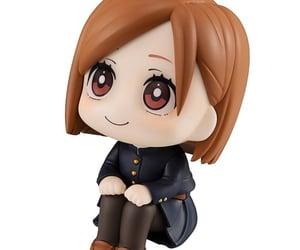 anime, doll, and Figure image