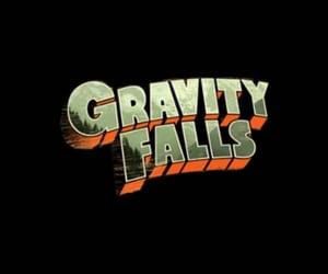 cartoon, disney, and gravity falls image