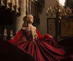 amazing, blonde, and blonde girl image