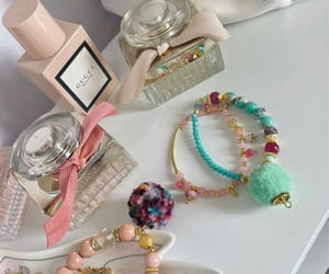 bracelets, jewelry, and gucci bloom image