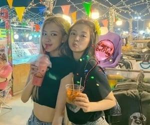 girls, kpop, and jennie image