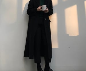 amazing, black, and outfits image