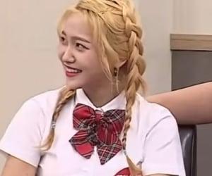 korean, red velvet, and yeri image