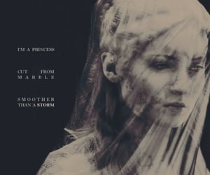 aesthetic, fan art, and sophie turner image