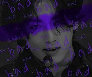 feed, purple, and purple theme image