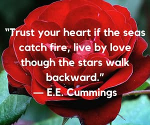 love status and love quotes for her image