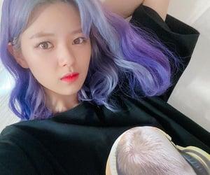 jeongyeon, yoo jeongyeon, and twice image