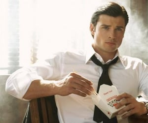 attractive, businessman, and suit image