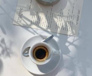 breakfast, coffee, and espresso image
