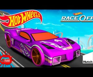 games, hot wheels, and hot wheels track image