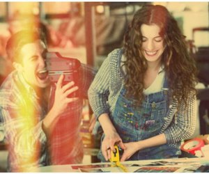 love and other drugs, couple, and Anne Hathaway image