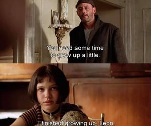 leon the professional and 🎬 image
