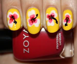 nail art, nail polish, and heylookmynails image