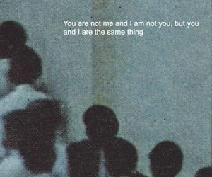 quotes, me, and same image