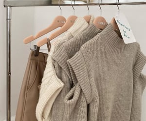 beige, style, and cozy image