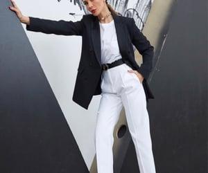 blazer, fashion, and luxury image