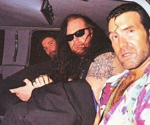 undertaker, scott hall, and bretthart image
