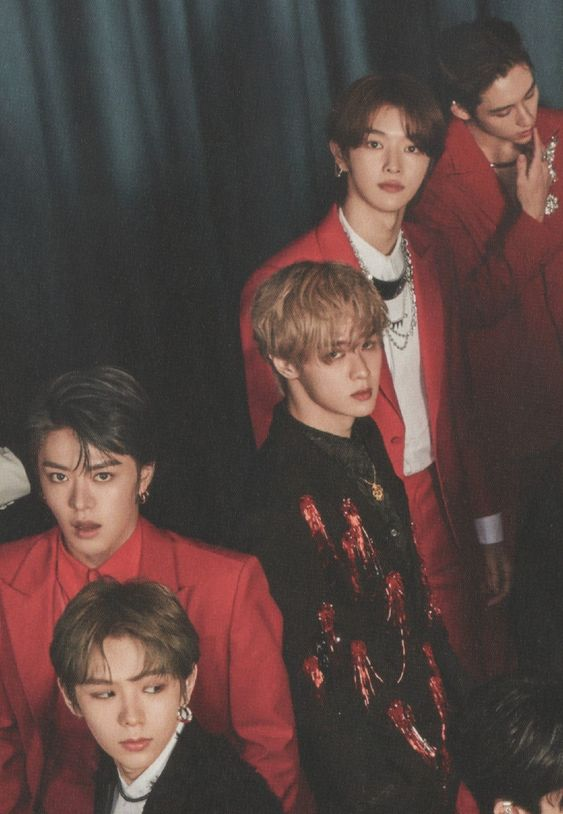 article, k-pop, and nct image