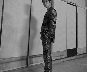 kpop, wallpaper, and boyfriend material image