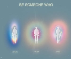 aura, energy, and inspiration image