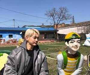 SHINee, choi minho, and 샤이니 image