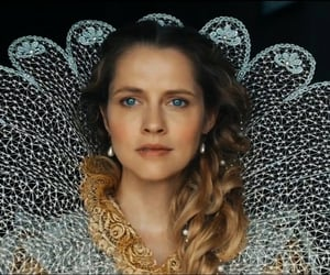television, witch, and teresa palmer image