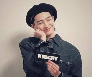 JB, kpop, and idol image