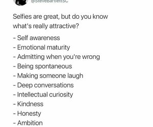 attractive, beauty, and connection image