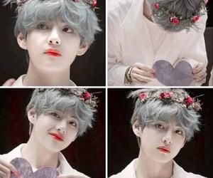 kpop, idol, and bts image