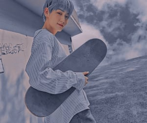 kpop, koreanboy, and lockscreen image