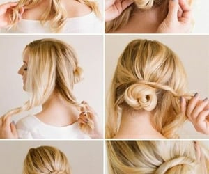 hairstyle, women, and women hairstyle image