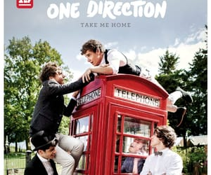 album cover, take me home, and niall horan image