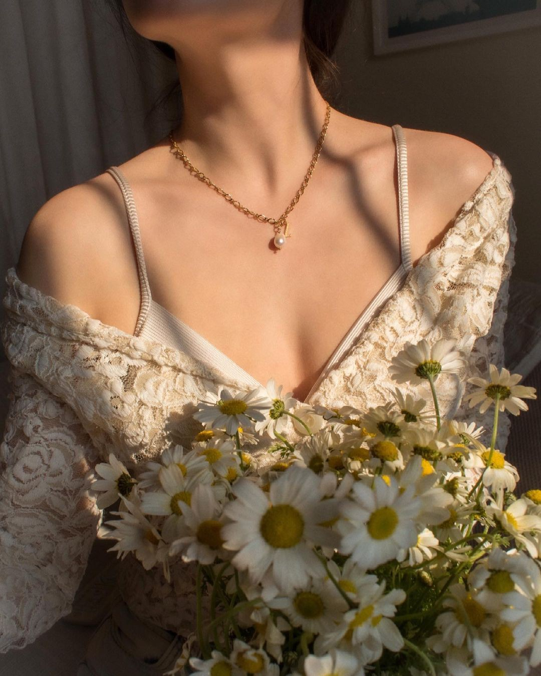 flowers, gold, and spring image