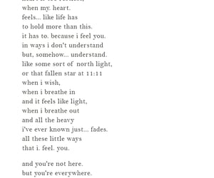 11:11, soulmates, and love poem image