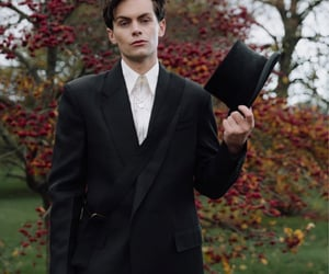 dirty hands, kaz brekker, and free rein image