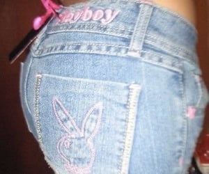2000s, fashion, and pink image