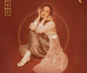album cover and mxmtoon image