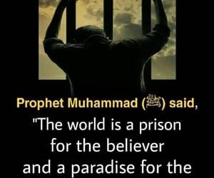islam, islamic, and muslim image