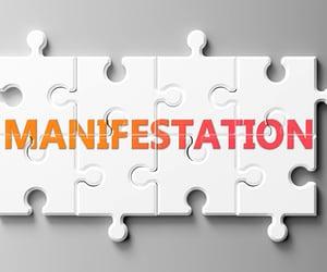 business, manifestation, and money image