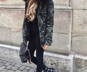 boots, jeans, and look image