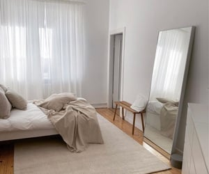 room, home, and beige image