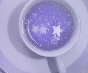 cup, drink, and glitter image