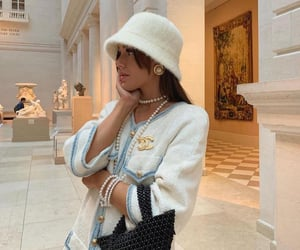 fashion, chanel, and aesthetic image