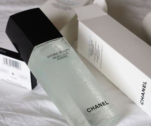 cosmetics, chanel, and beauty image