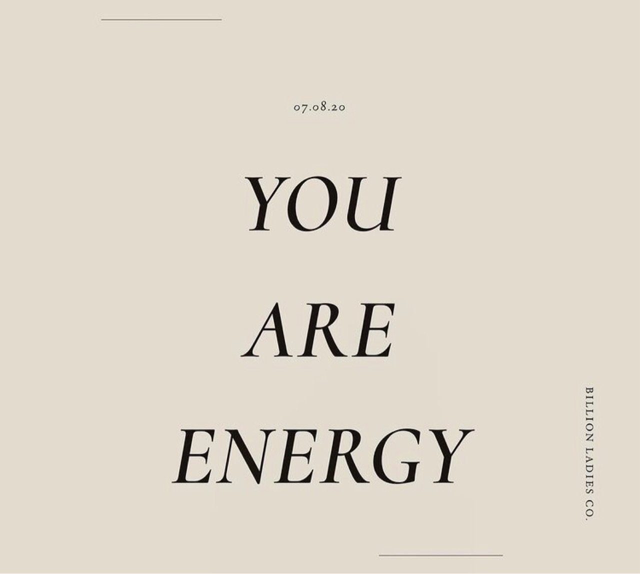 energy, inspo, and motivation image